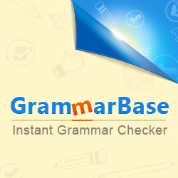 Grammarbase best grammar checker software